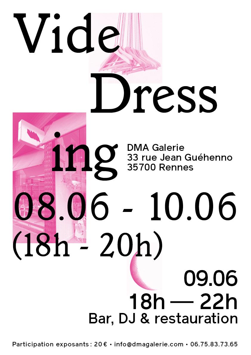 Vide Dressing 08/06 > 10/06