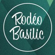 RODEO BASILIC