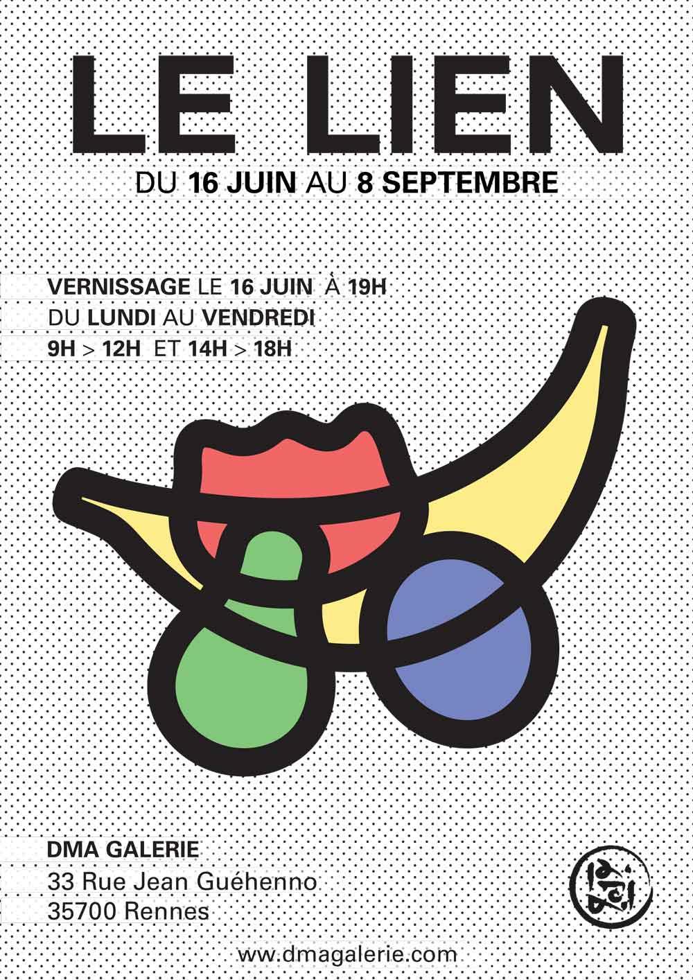 LE LIEN 16/06/16 >08/09/16